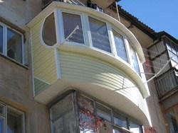 объединение комнаты и балкона в Яровое