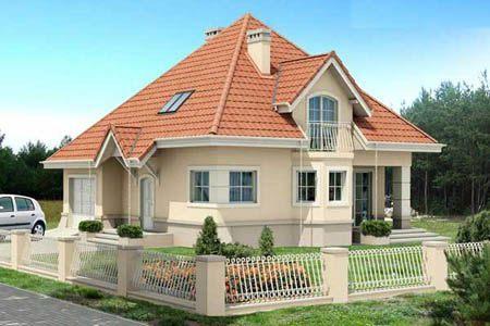 изготовление каркасных домов г.Яровое