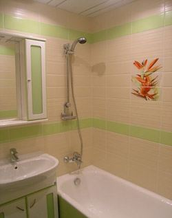 Ремонт ванной в Яровое