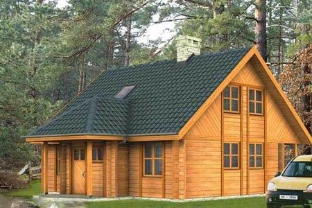 дома на основе деревянного каркаса г.Яровое