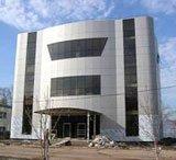 композиционные фасадные системы г.Яровое