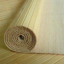 Поклеить бамбуковые обои в Яровое