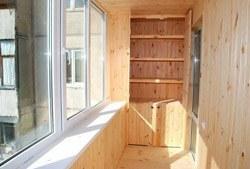 Отделка, ремонт, утепление, балконов и лоджий г. Яровое