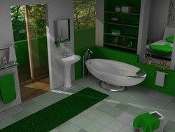 Ремонт ванной комнаты в Яровое